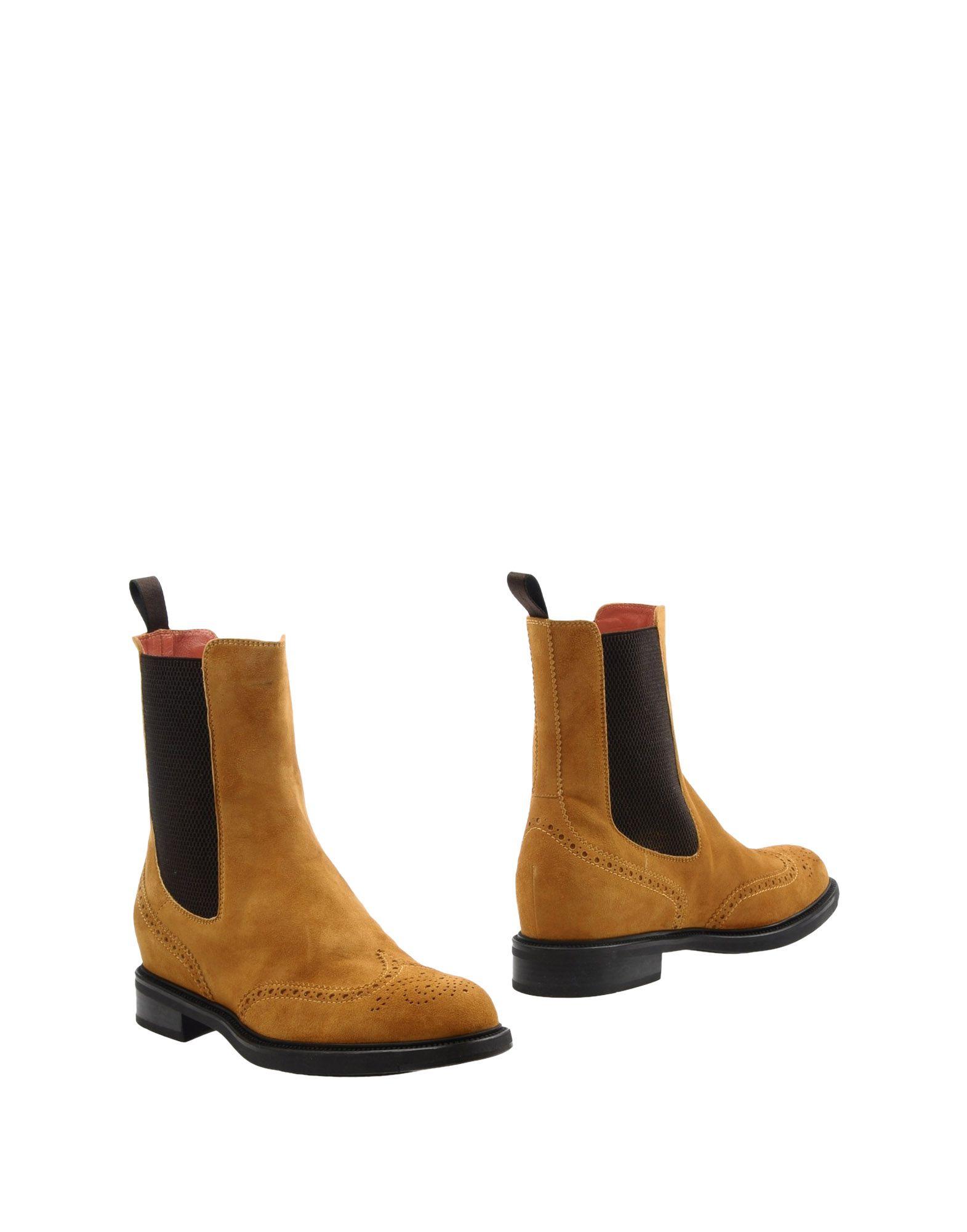 SANTONI Полусапоги и высокие ботинки купить футбольную форму челси торрес