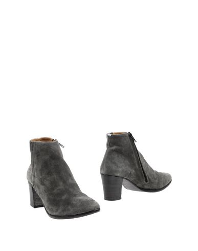 zapatillas ESSEutESSE Botines de ca?a alta mujer