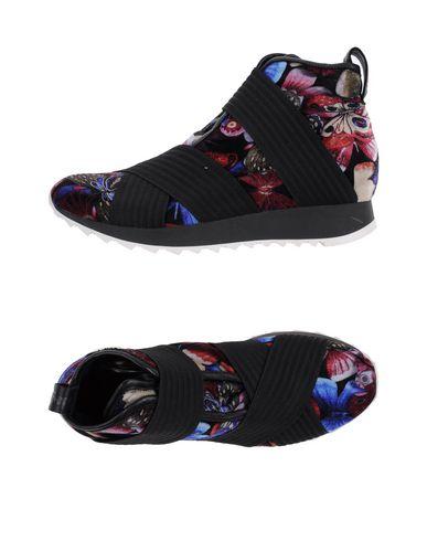 Высокие кеды и кроссовки от ANDÌA FORA