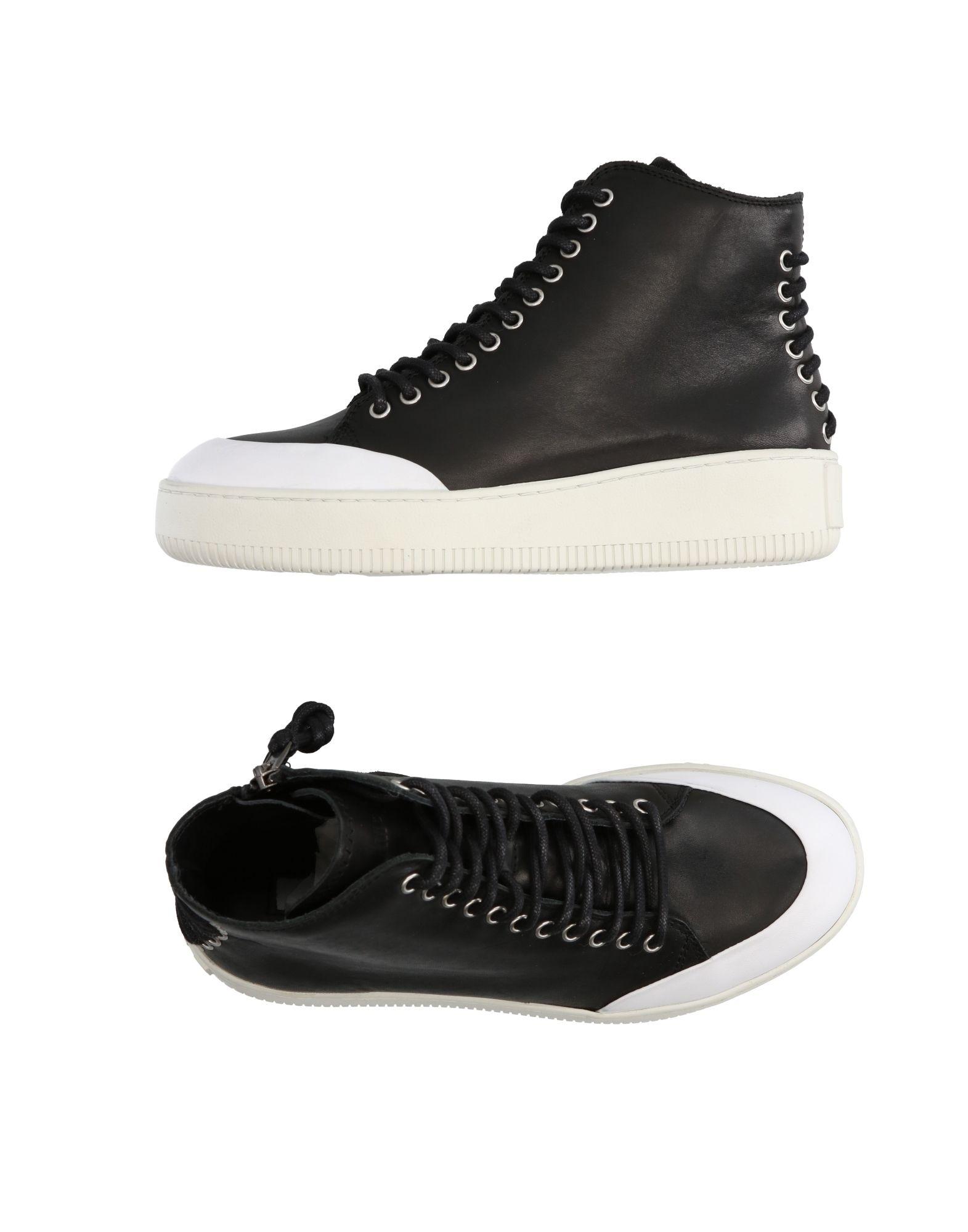 где купить McQ Alexander McQueen Высокие кеды и кроссовки по лучшей цене