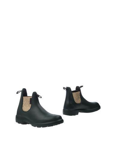 Полусапоги и высокие ботинки от GAZEL
