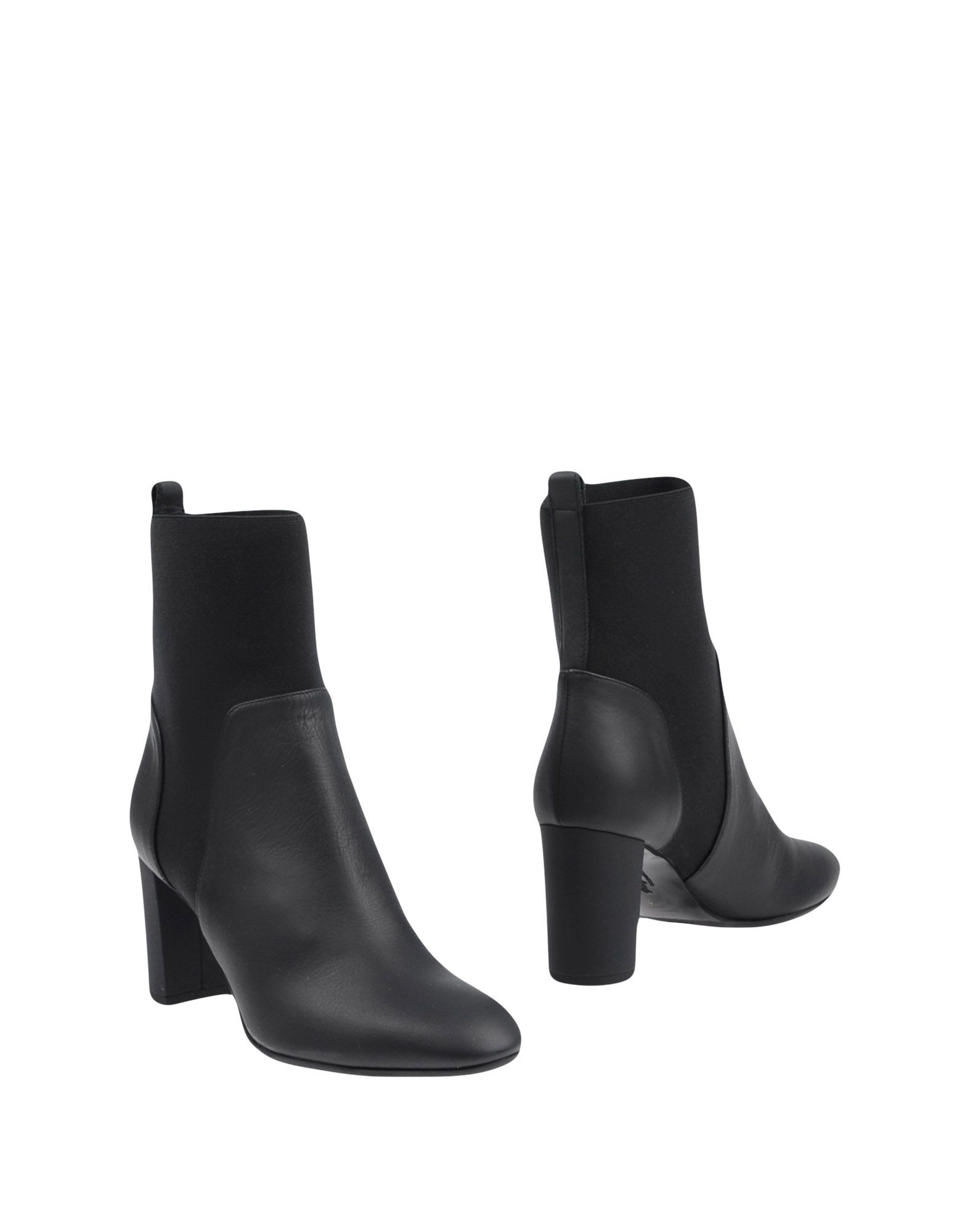 GIORGIO FABIANI Полусапоги и высокие ботинки цены онлайн