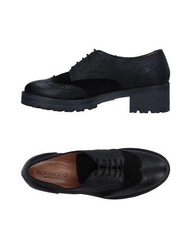 zapatillas FIORANGELO Zapatos de cordones mujer