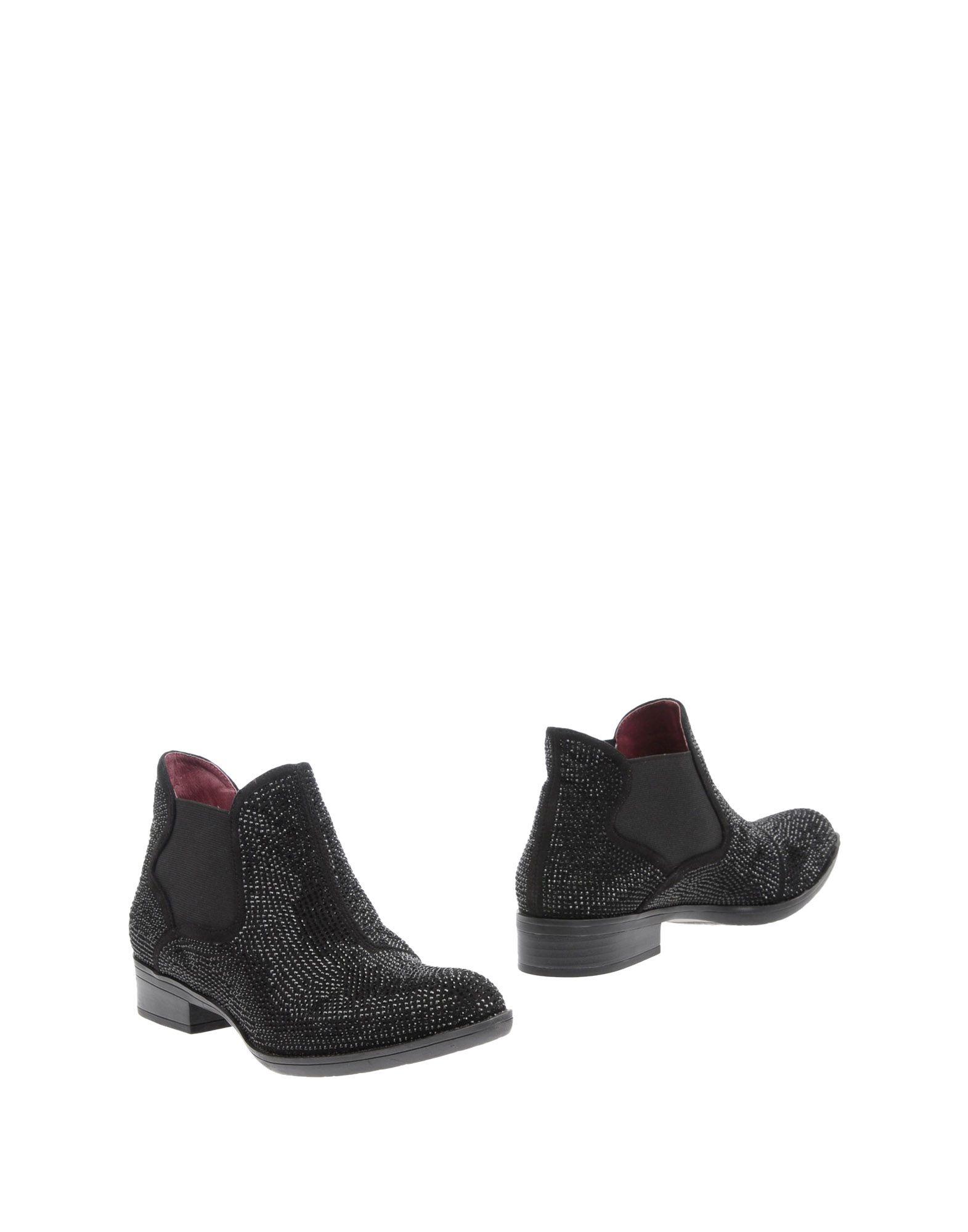 CAFèNOIR Полусапоги и высокие ботинки magazzini del sale полусапоги и высокие ботинки