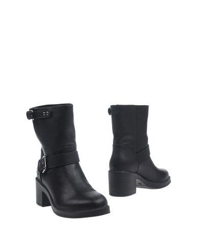 zapatillas FRANCESCO MILANO Botines de ca?a alta mujer
