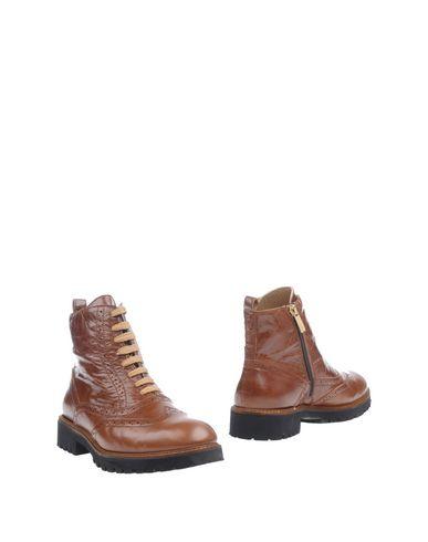 zapatillas FIORANGELO Botines de ca?a alta mujer
