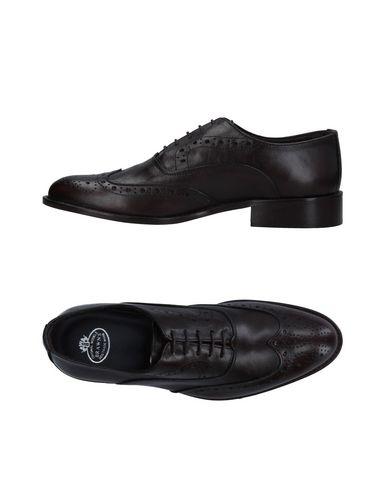 BRAWN'S Chaussures à lacets homme