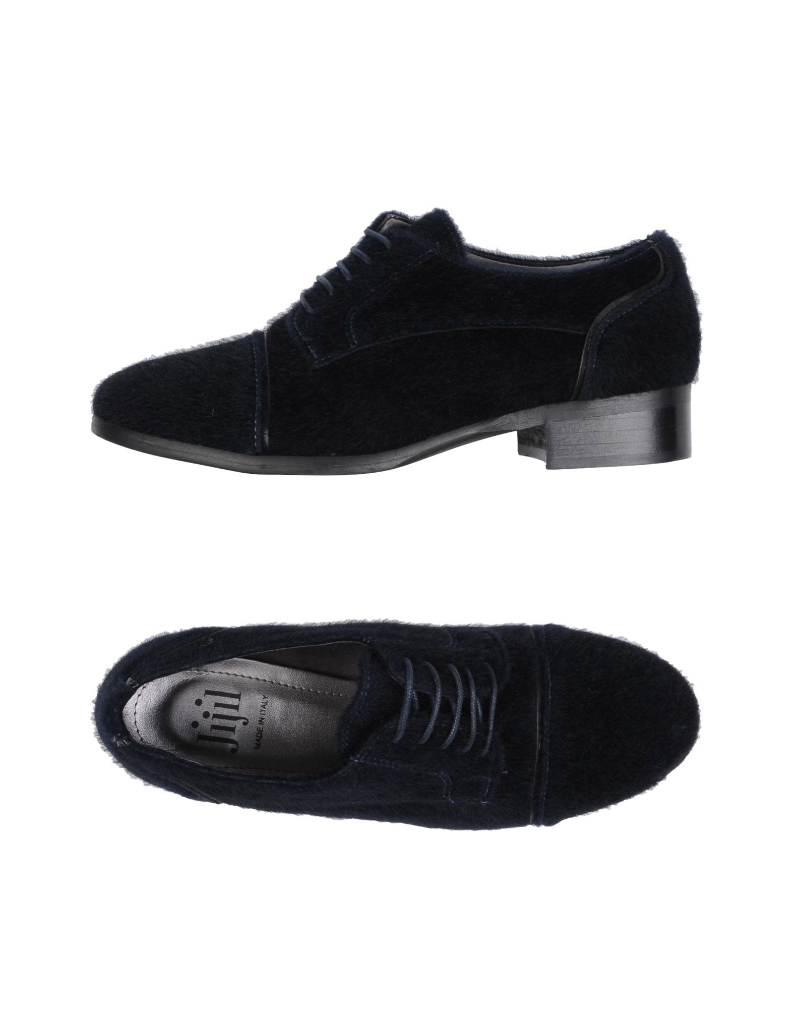 цена JIJIL Обувь на шнурках онлайн в 2017 году