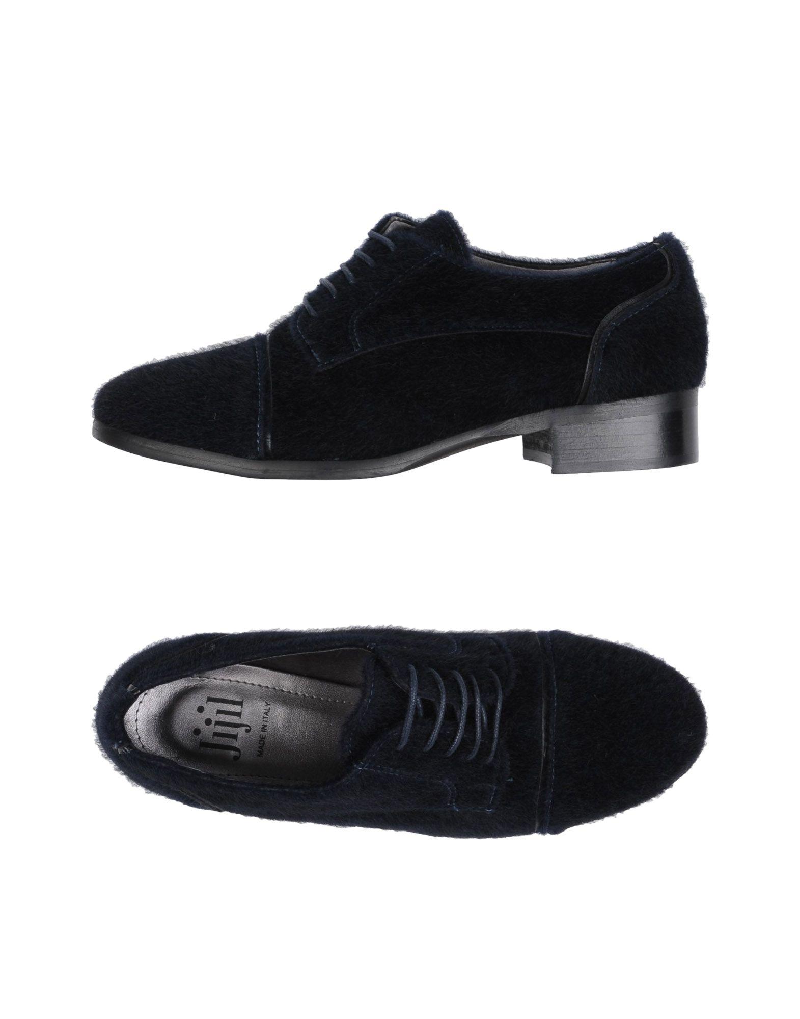 где купить JIJIL Обувь на шнурках по лучшей цене