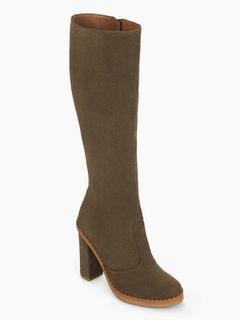 STASYA HIGH BOOT
