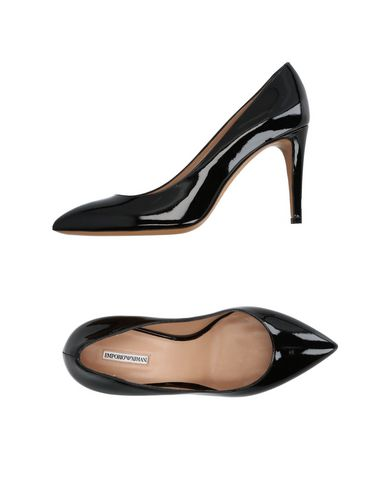 Imagen principal de producto de EMPORIO ARMANI - CALZADO - Zapatos de sal?n - Emporio Armani