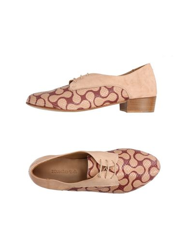 KUDETÀ Chaussures à lacets femme