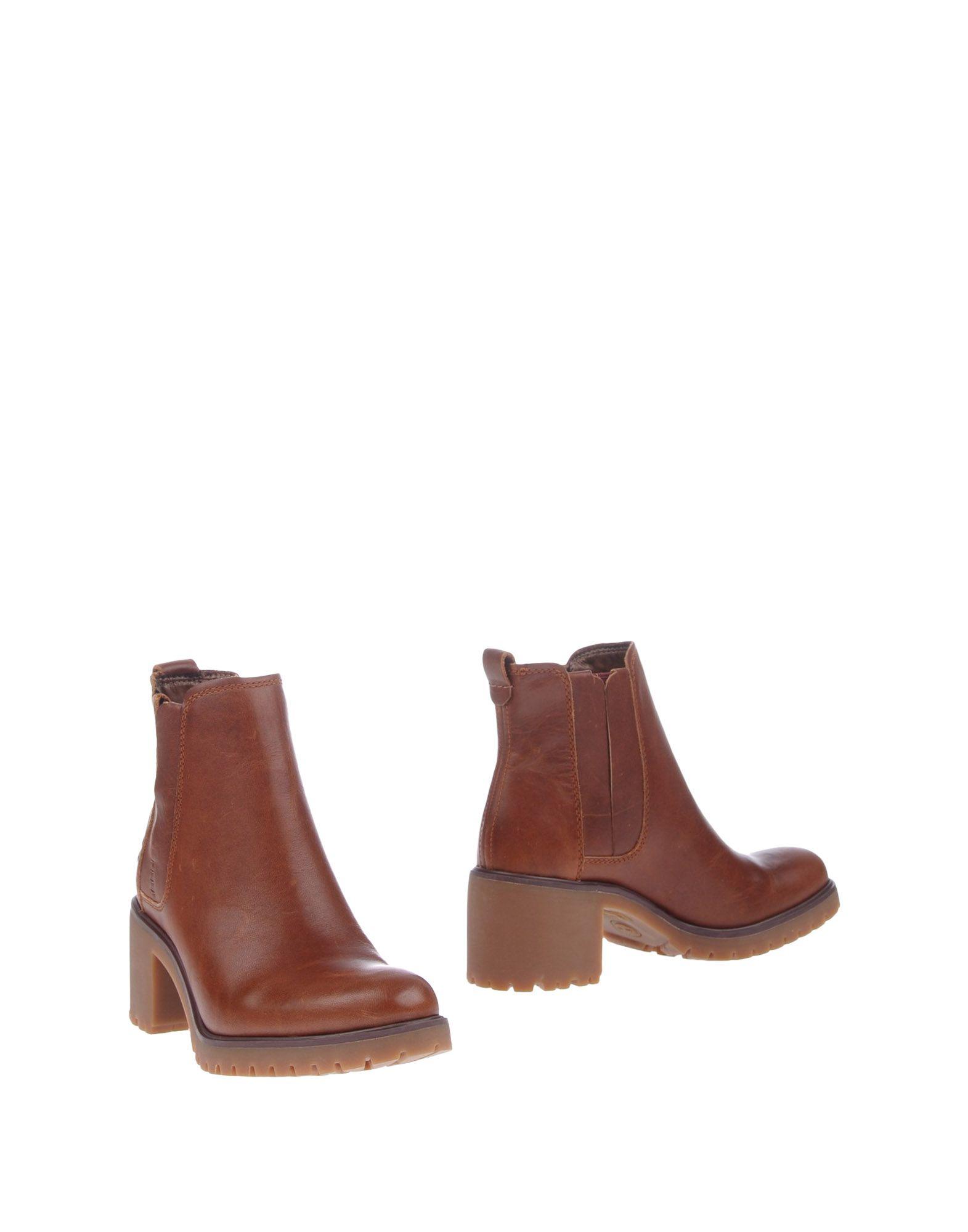 TIMBERLAND Полусапоги и высокие ботинки купить футбольную форму челси торрес