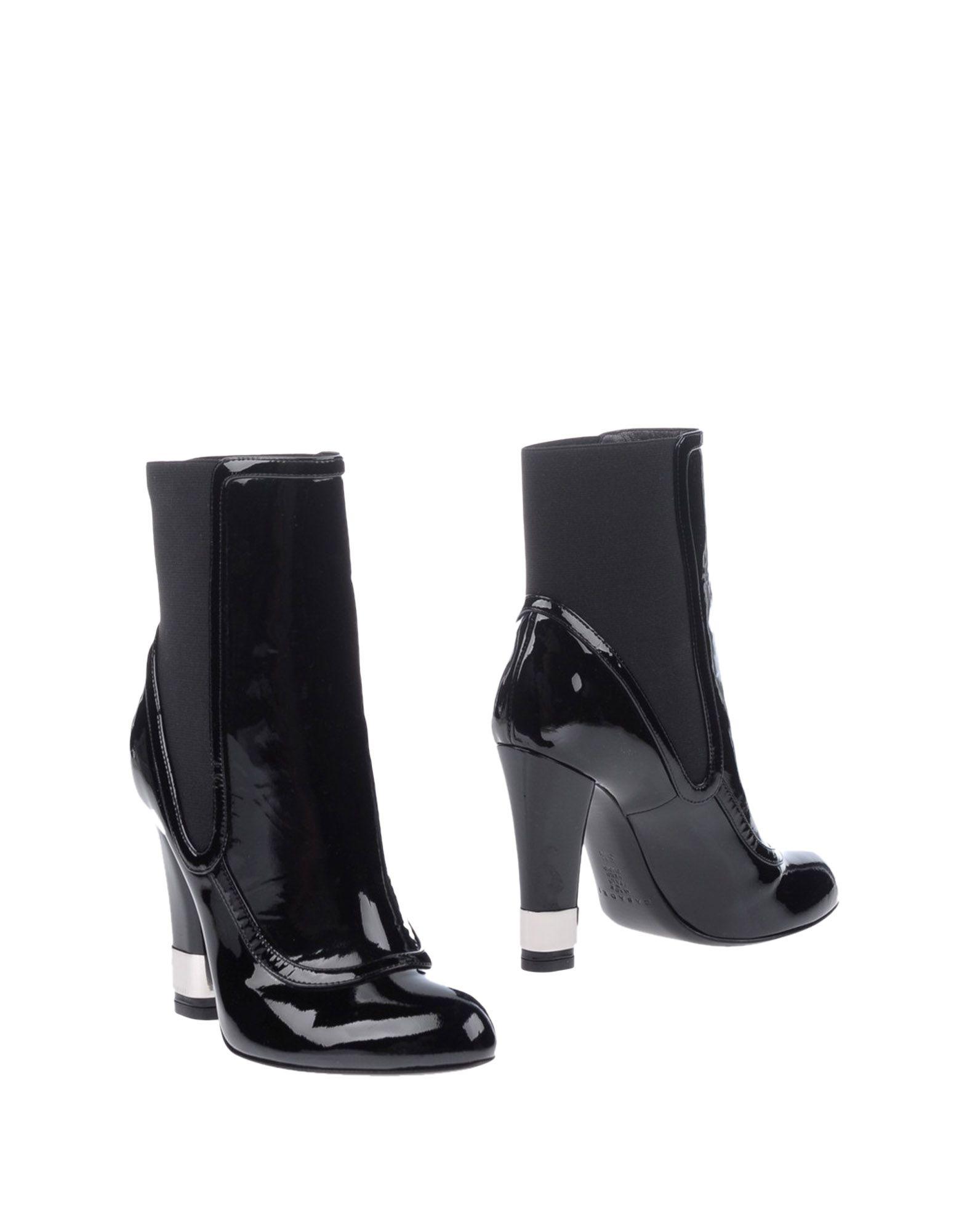 купить CASADEI Полусапоги и высокие ботинки дешево