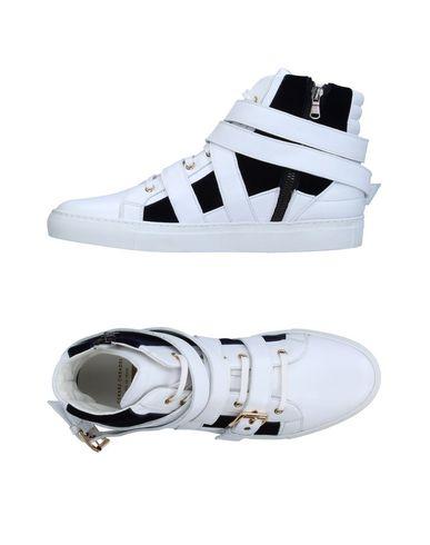 CASADEI Sneakers & Tennis montantes homme
