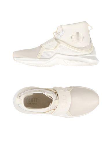 zapatillas FENTY PUMA by RIHANNA Sneakers abotinadas mujer