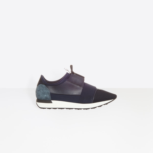 BALENCIAGA Runners Race  Chaussure Race U f