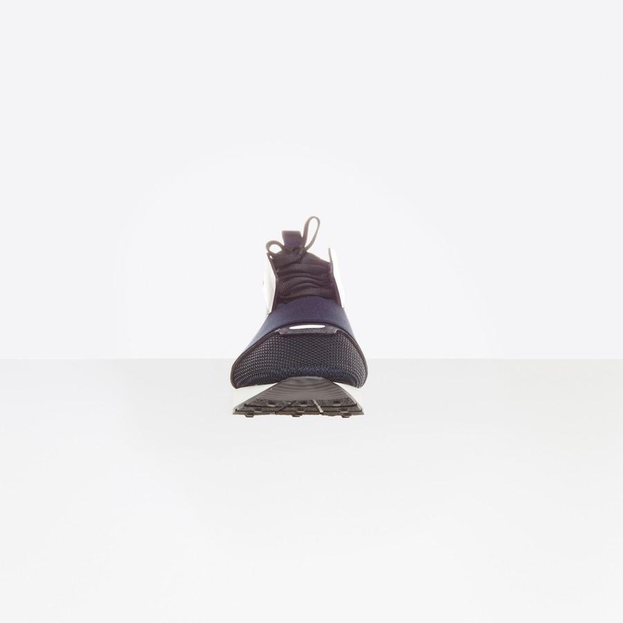 BALENCIAGA Race Runners Race Shoes Man i