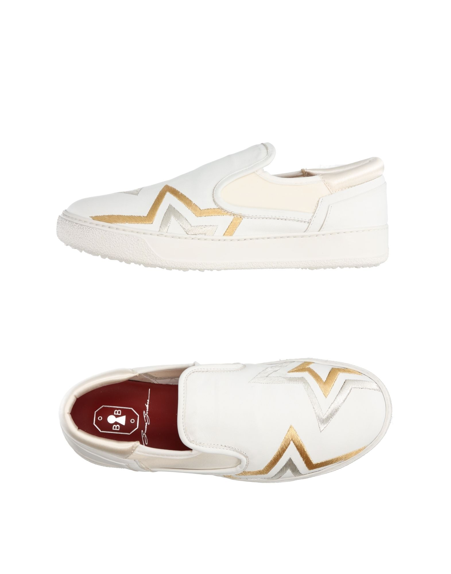 BRUNO BORDESE Sneakers in White