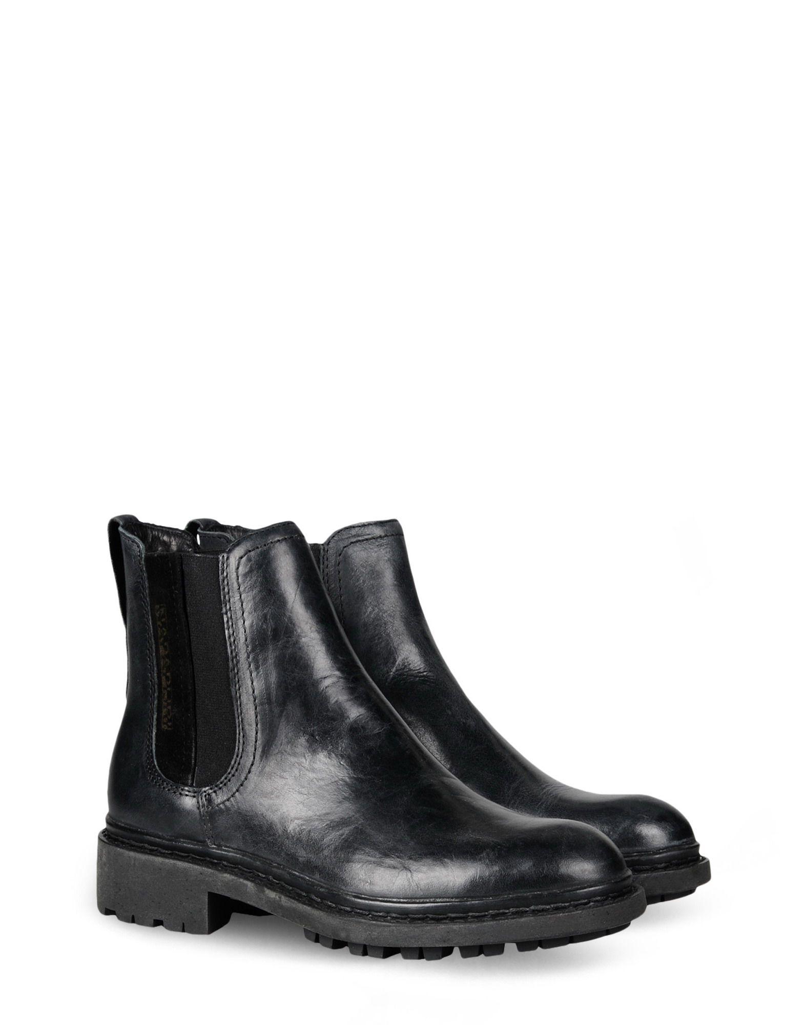 NAPAPIJRI Полусапоги и высокие ботинки magazzini del sale полусапоги и высокие ботинки