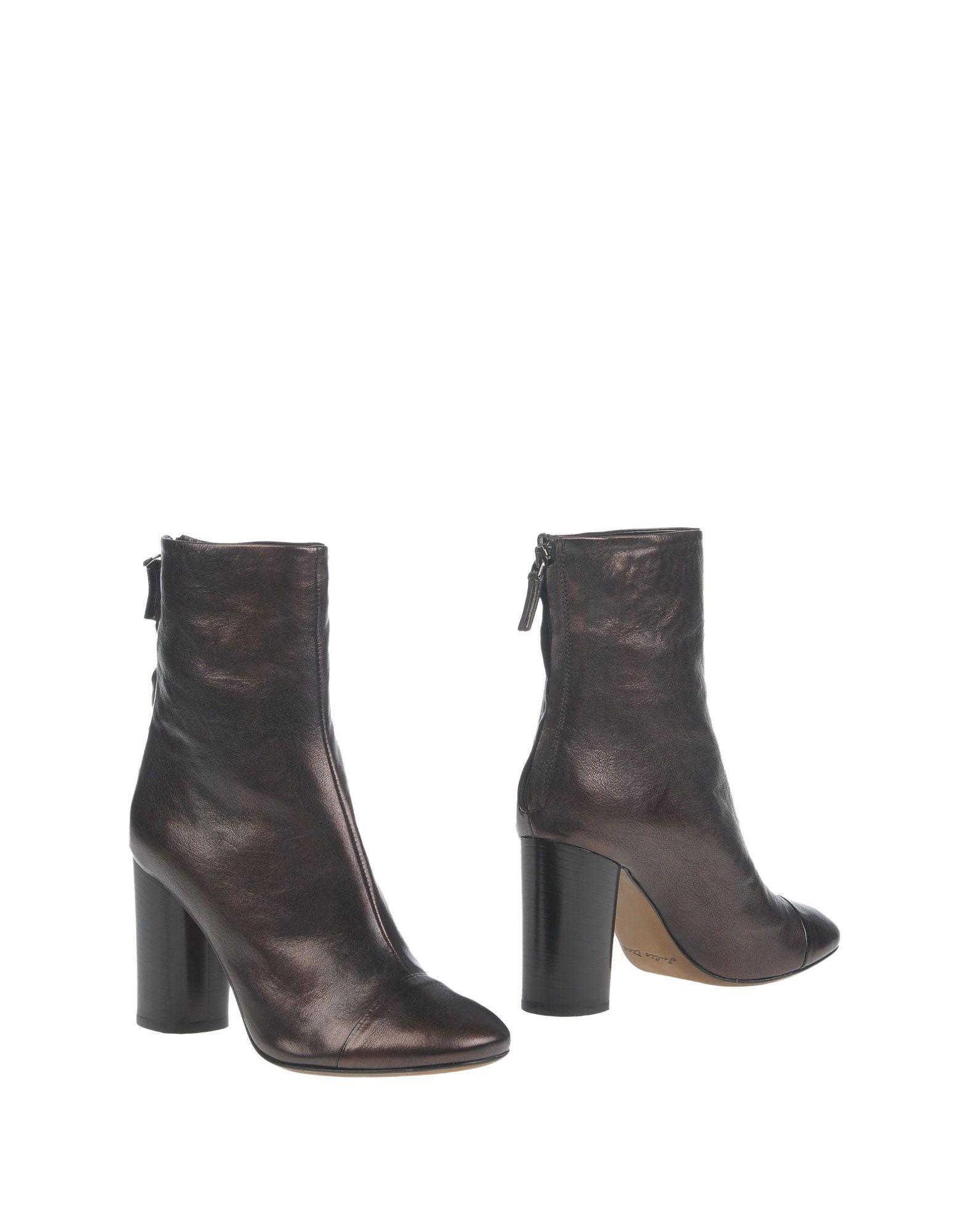 ФОТО j|d julie dee полусапоги и высокие ботинки