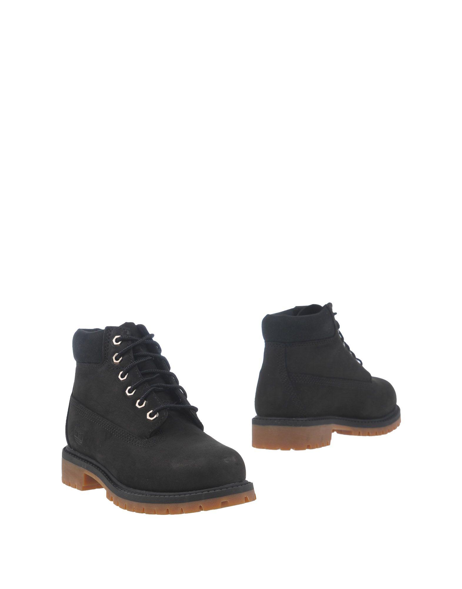 TIMBERLAND Полусапоги и высокие ботинки george j love полусапоги и высокие ботинки