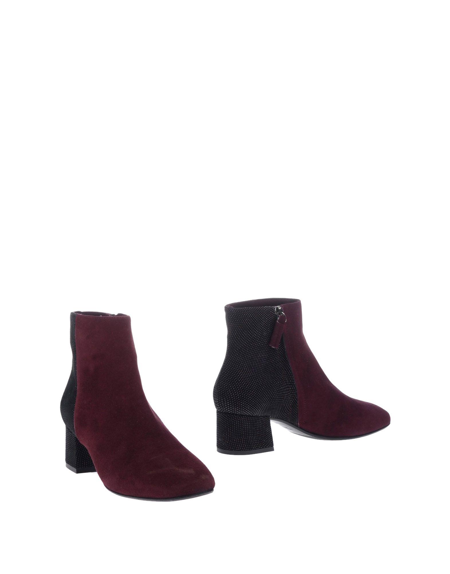 цены J|D JULIE DEE Полусапоги и высокие ботинки