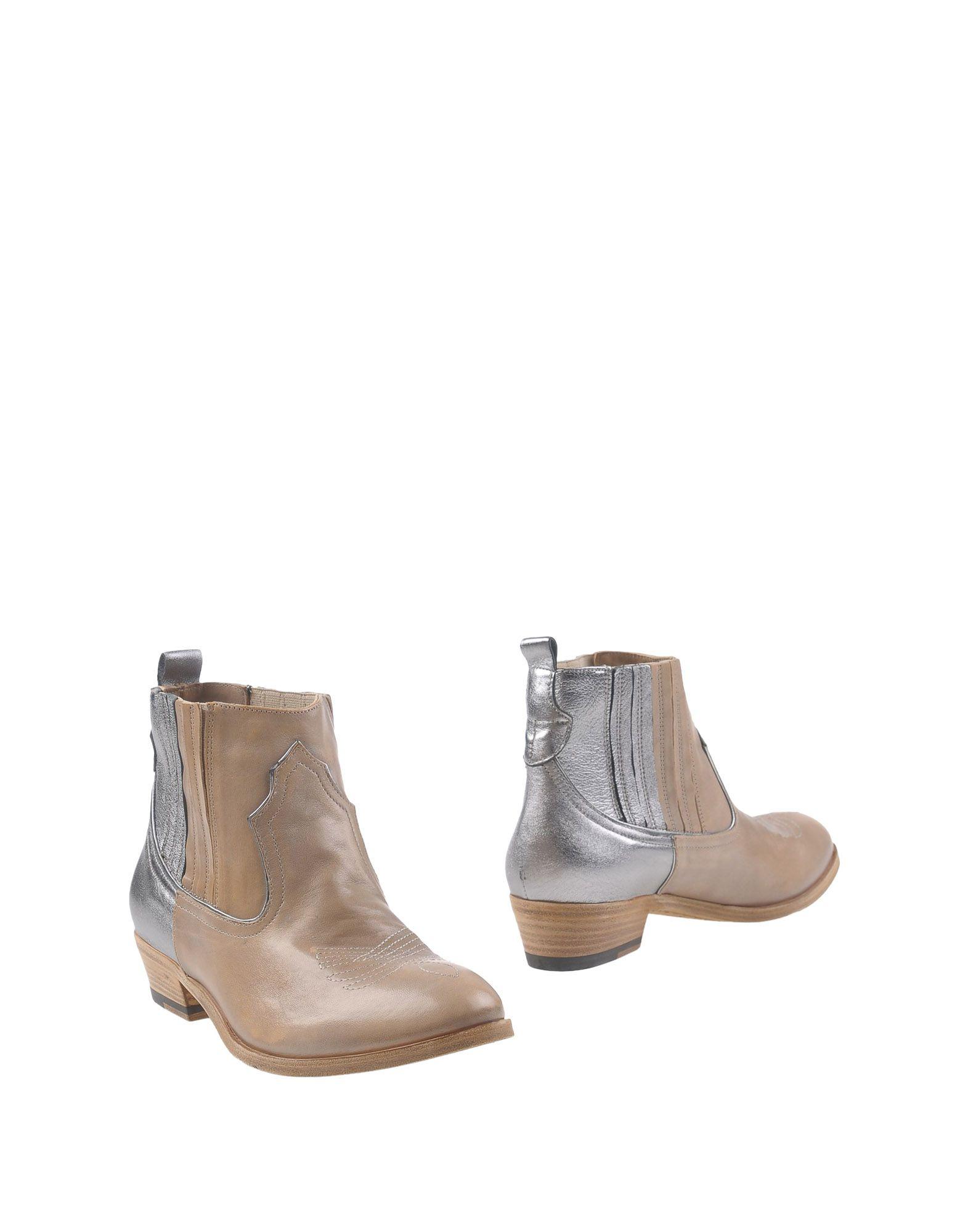 J|D JULIE DEE Полусапоги и высокие ботинки цены онлайн