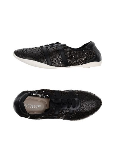 COCOROSE London Sneakers & Tennis basses femme