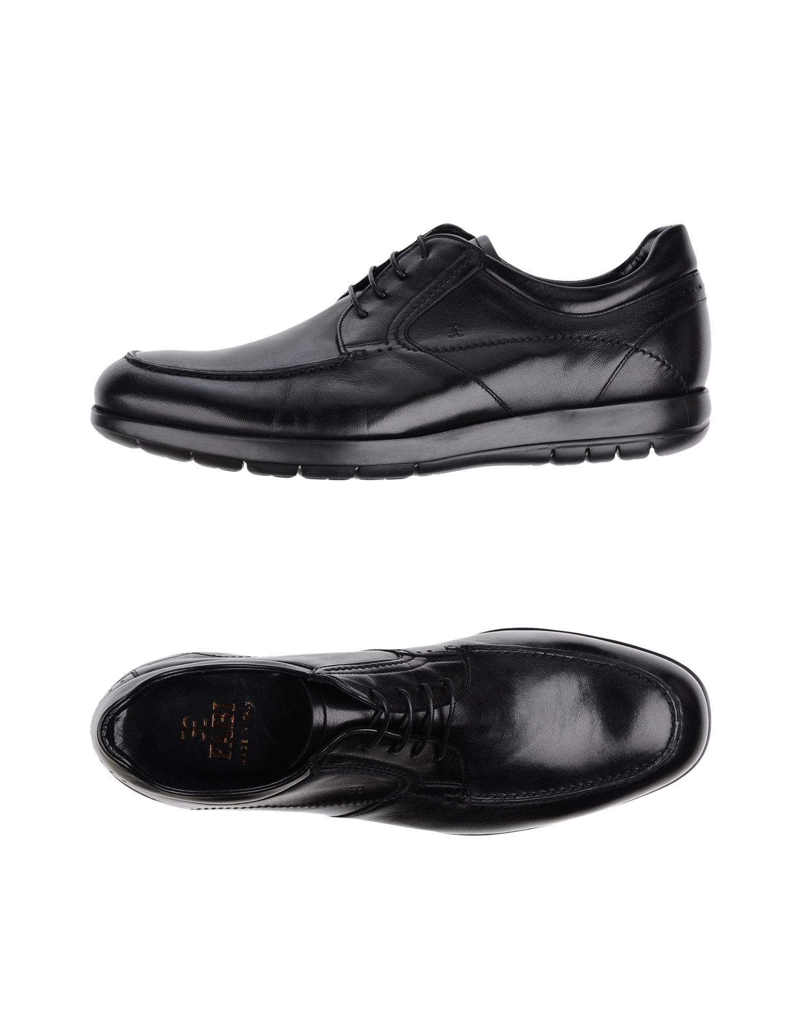 цена FABI Обувь на шнурках онлайн в 2017 году