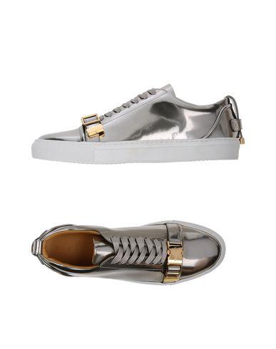 Низкие кеды и кроссовки от BUSCEMI