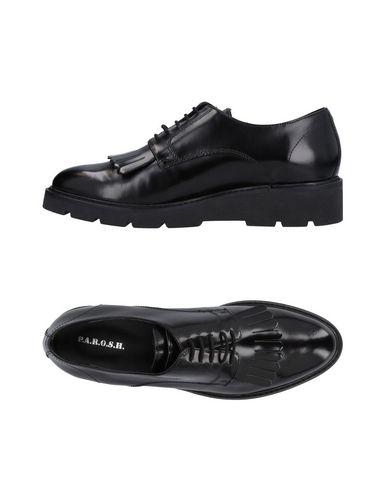 zapatillas P.A.R.O.S.H. Zapatos de cordones mujer
