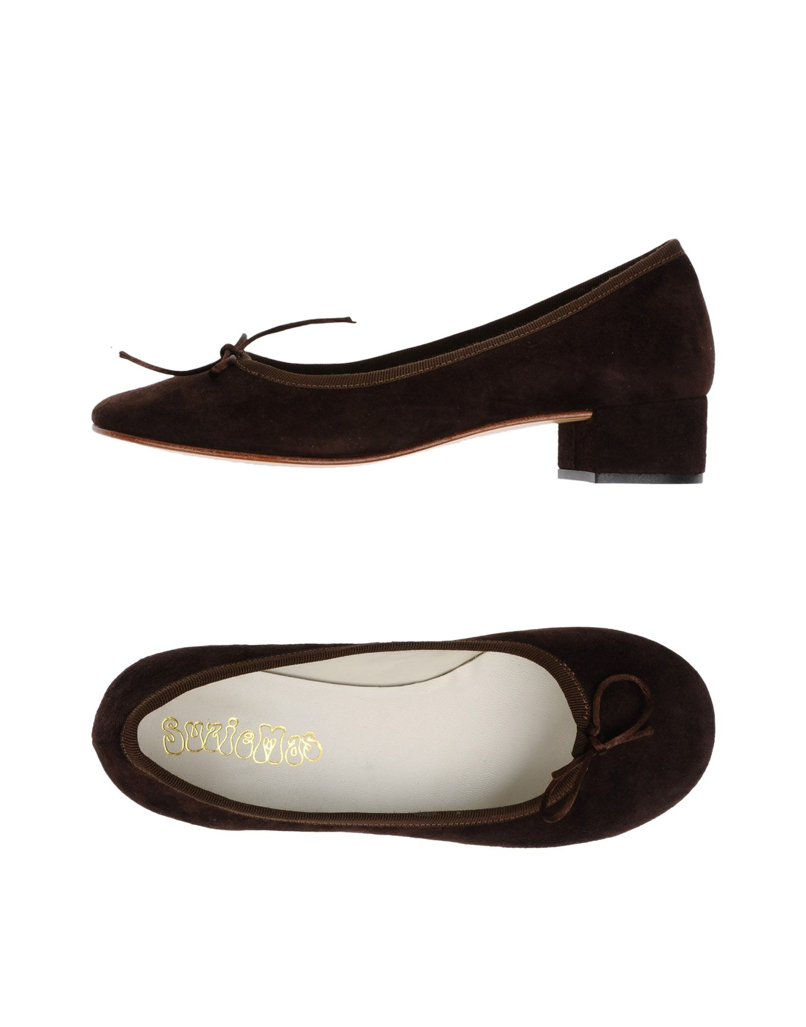 SUZIEMAS Туфли цены онлайн