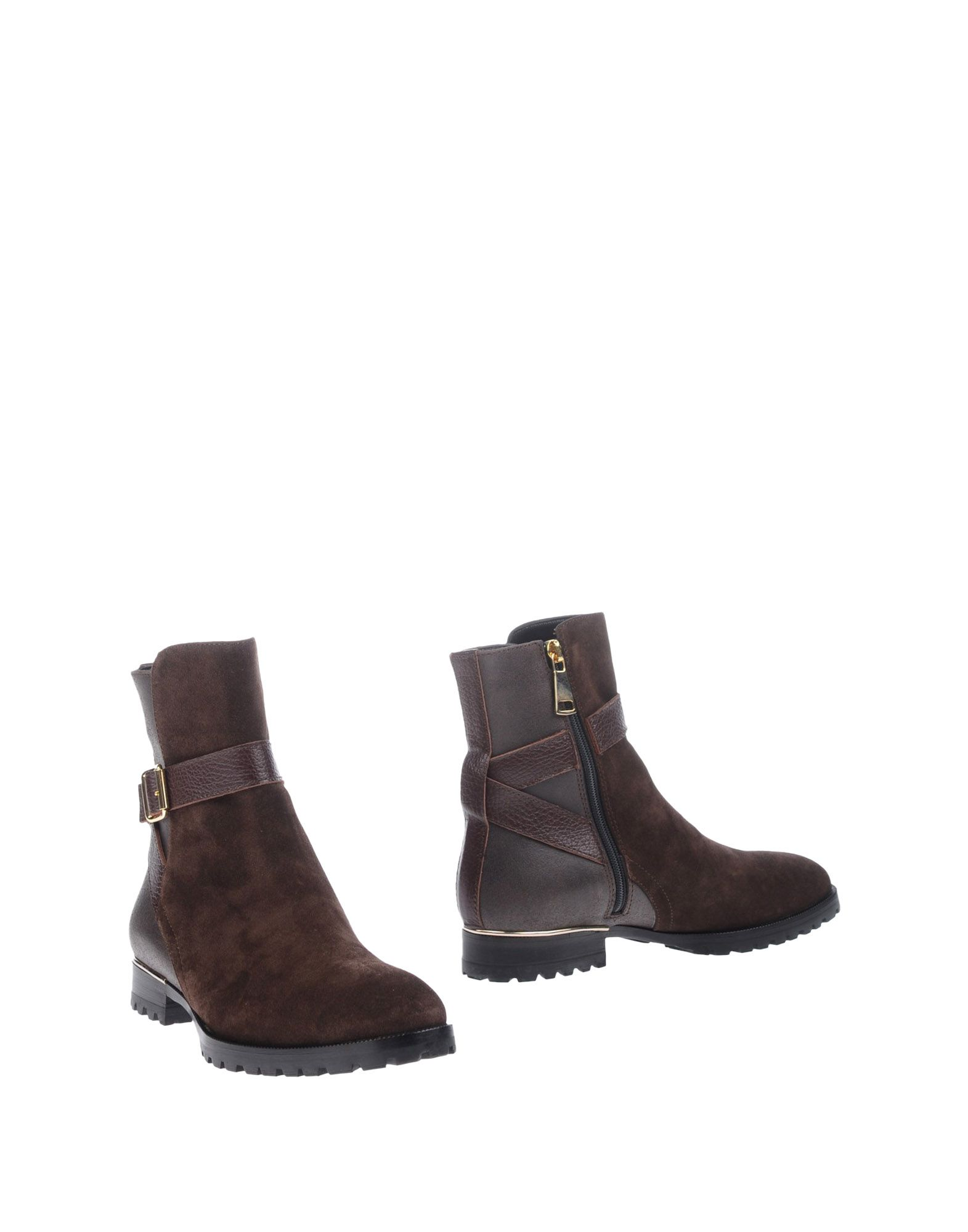 VICTOR BLAKE Полусапоги и высокие ботинки цены онлайн