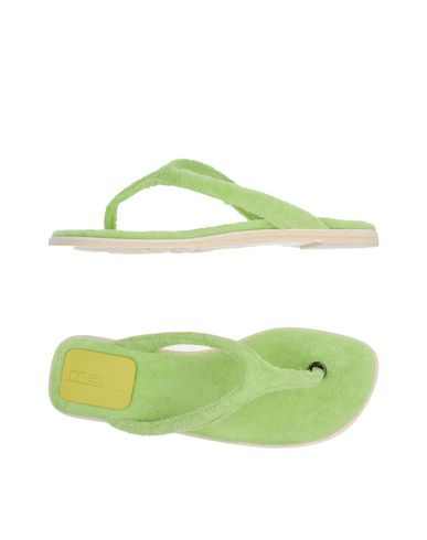 zapatillas MALO Sandalias de dedo mujer