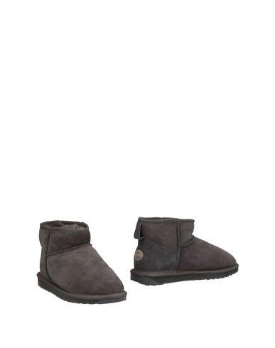 zapatillas EMU Botines de ca?a alta mujer