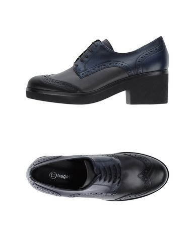 Обувь на шнурках от BAGATT