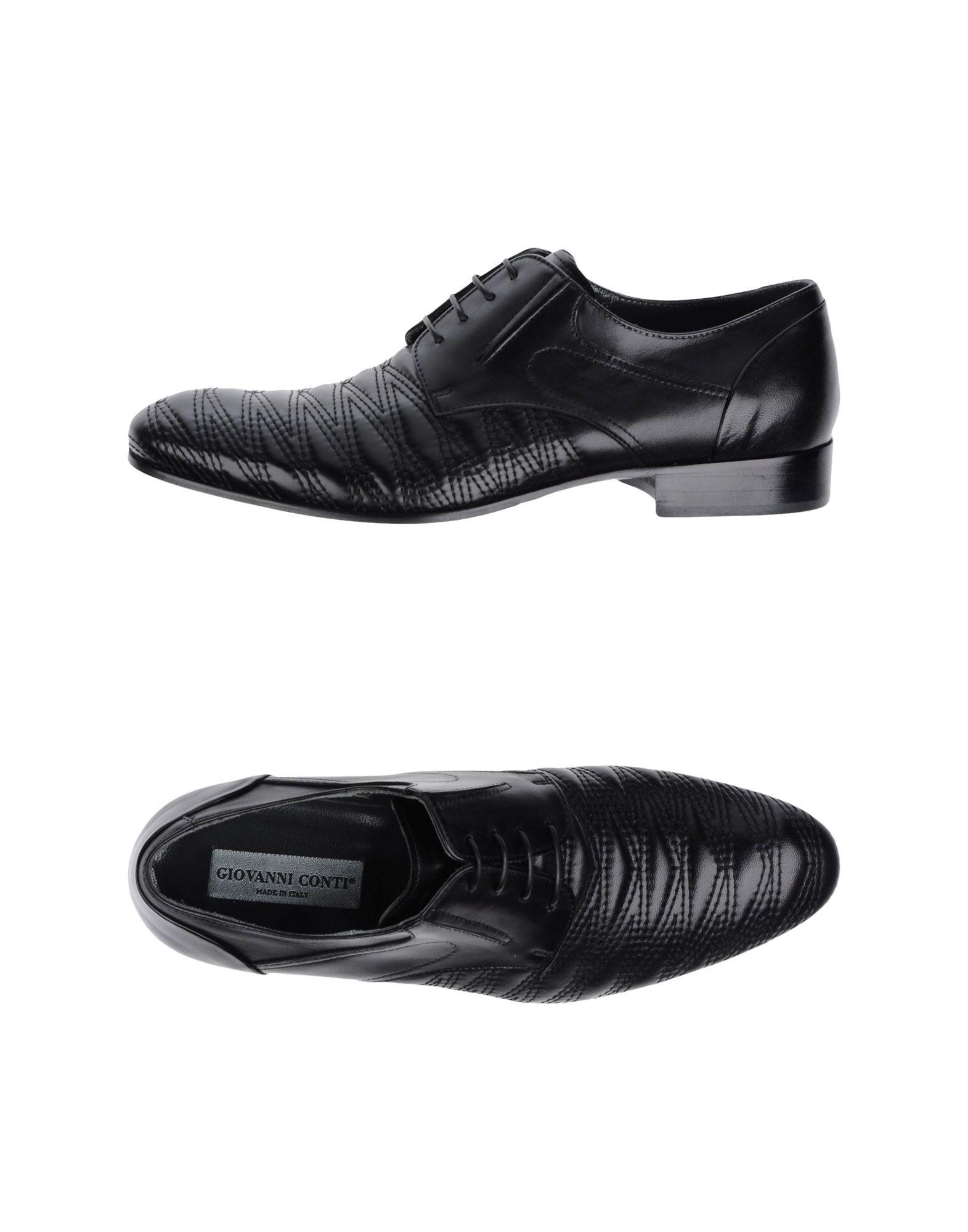GIOVANNI CONTI Обувь на шнурках giovanni belcanto