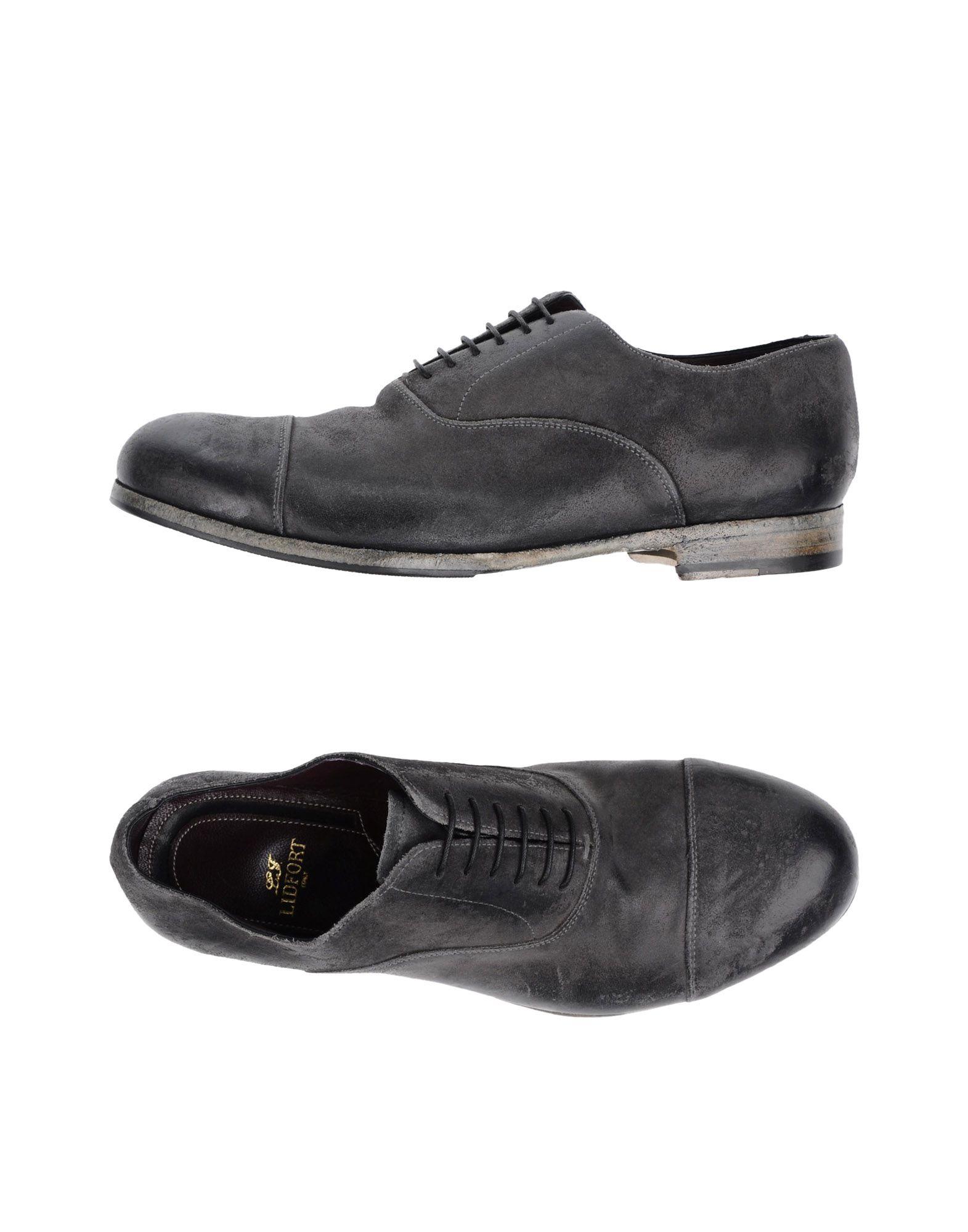 где купить LIDFORT Обувь на шнурках по лучшей цене