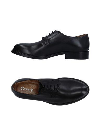 zapatillas BAGATT Zapatos de cordones hombre