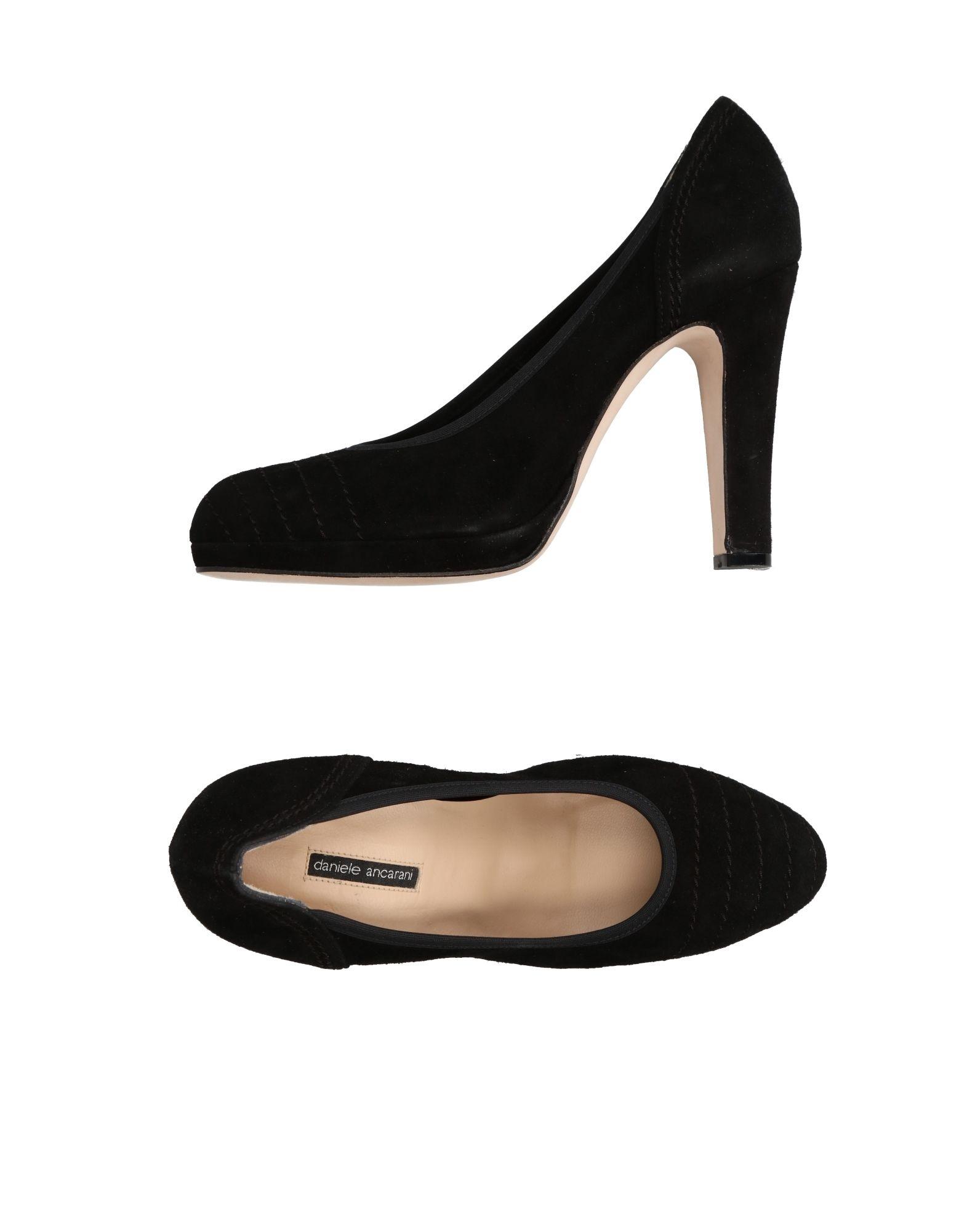 DANIELE ANCARANI Туфли цены онлайн