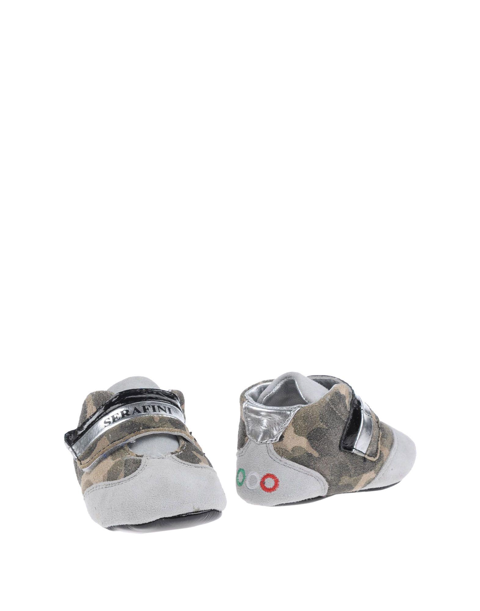 SERAFINI Обувь для новорожденных
