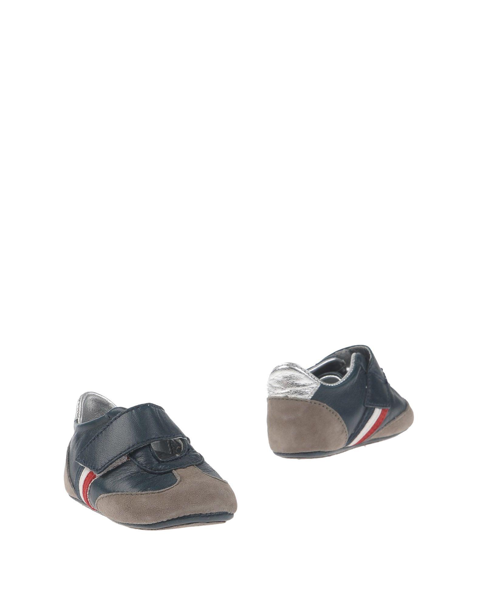 Фото - SERAFINI Обувь для новорожденных londres 1891
