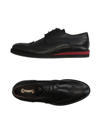 BAGATT Chaussures à lacets homme