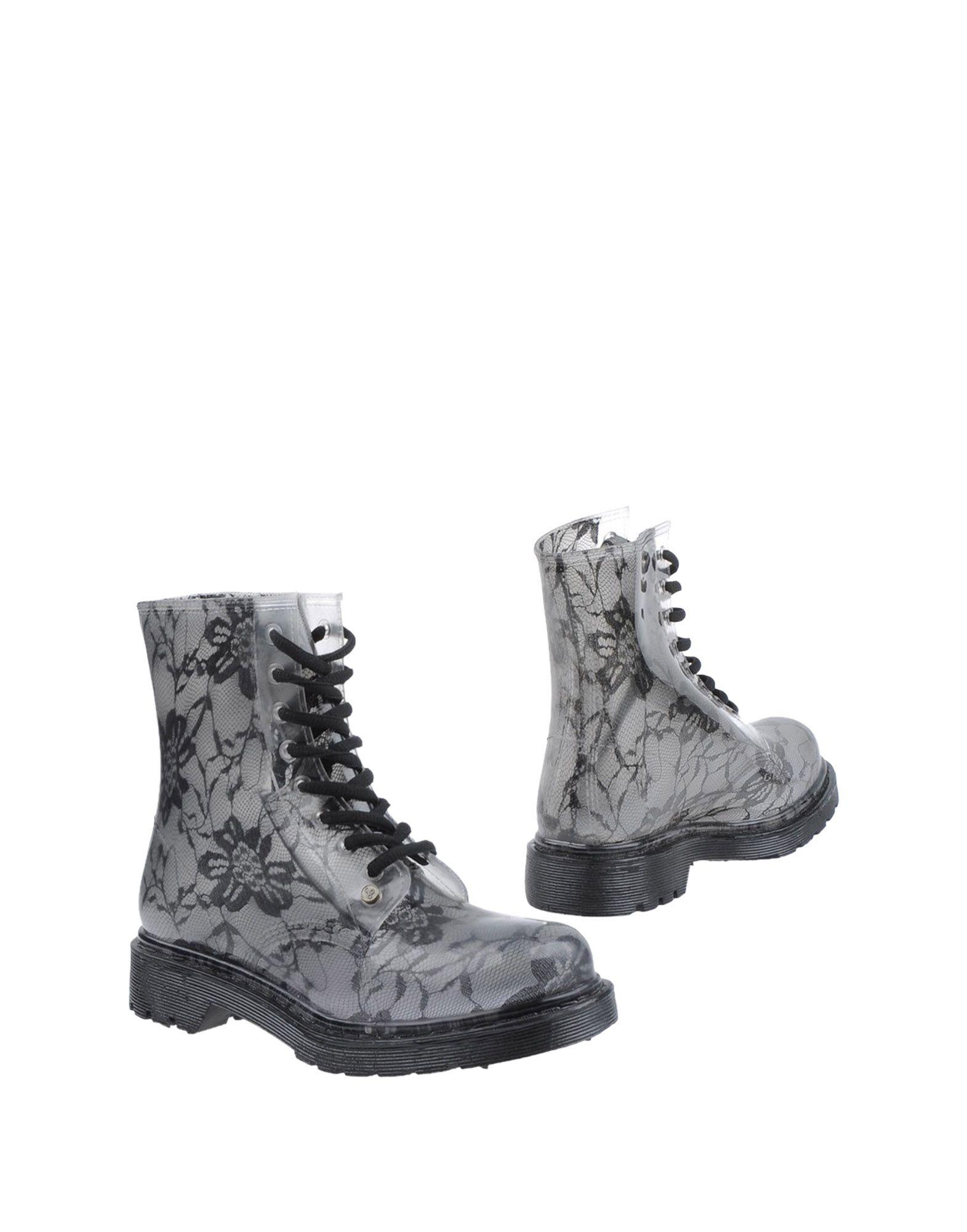 G•SIX WORKSHOP Полусапоги и высокие ботинки цены онлайн