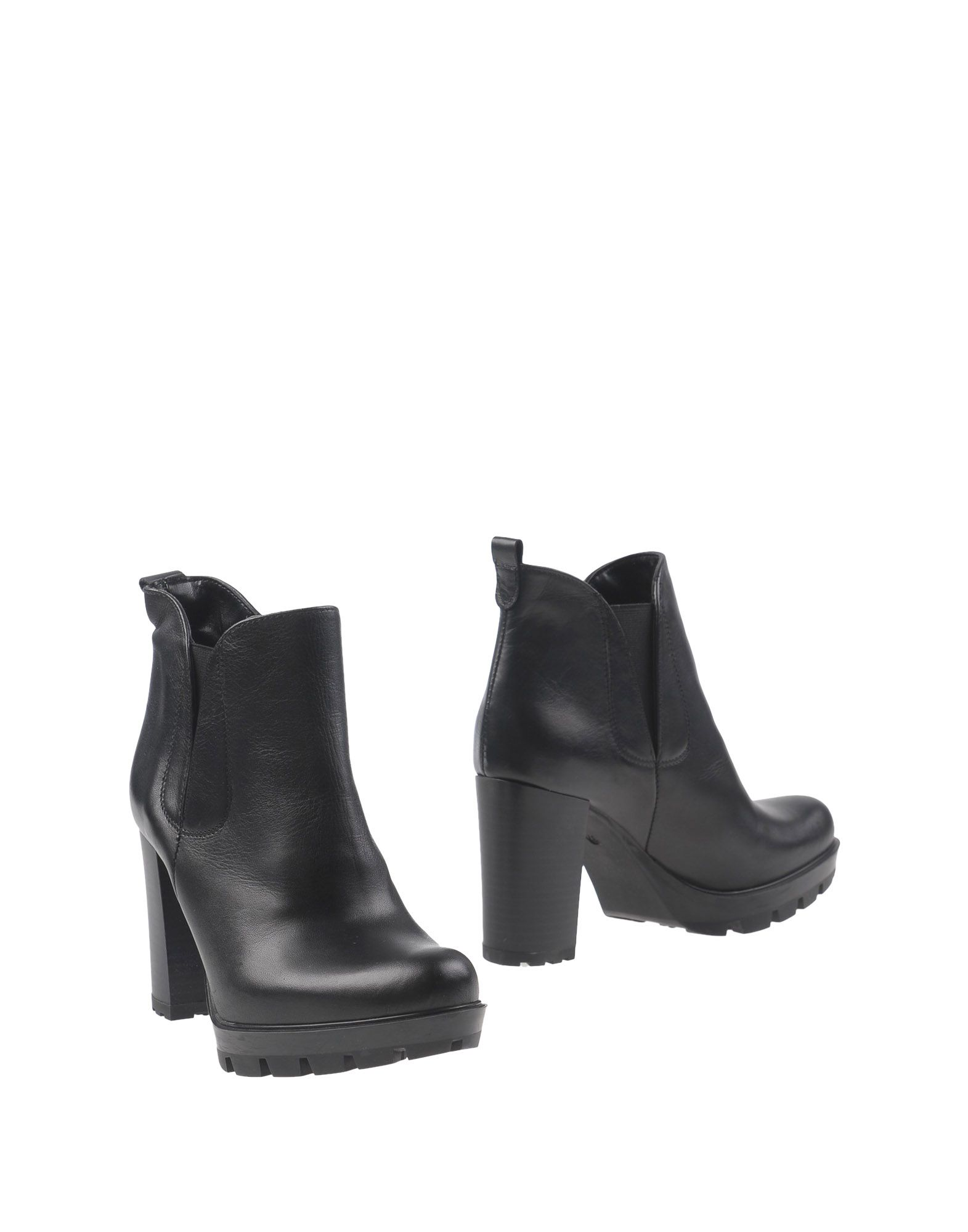 BRAWN'S Полусапоги и высокие ботинки magazzini del sale полусапоги и высокие ботинки