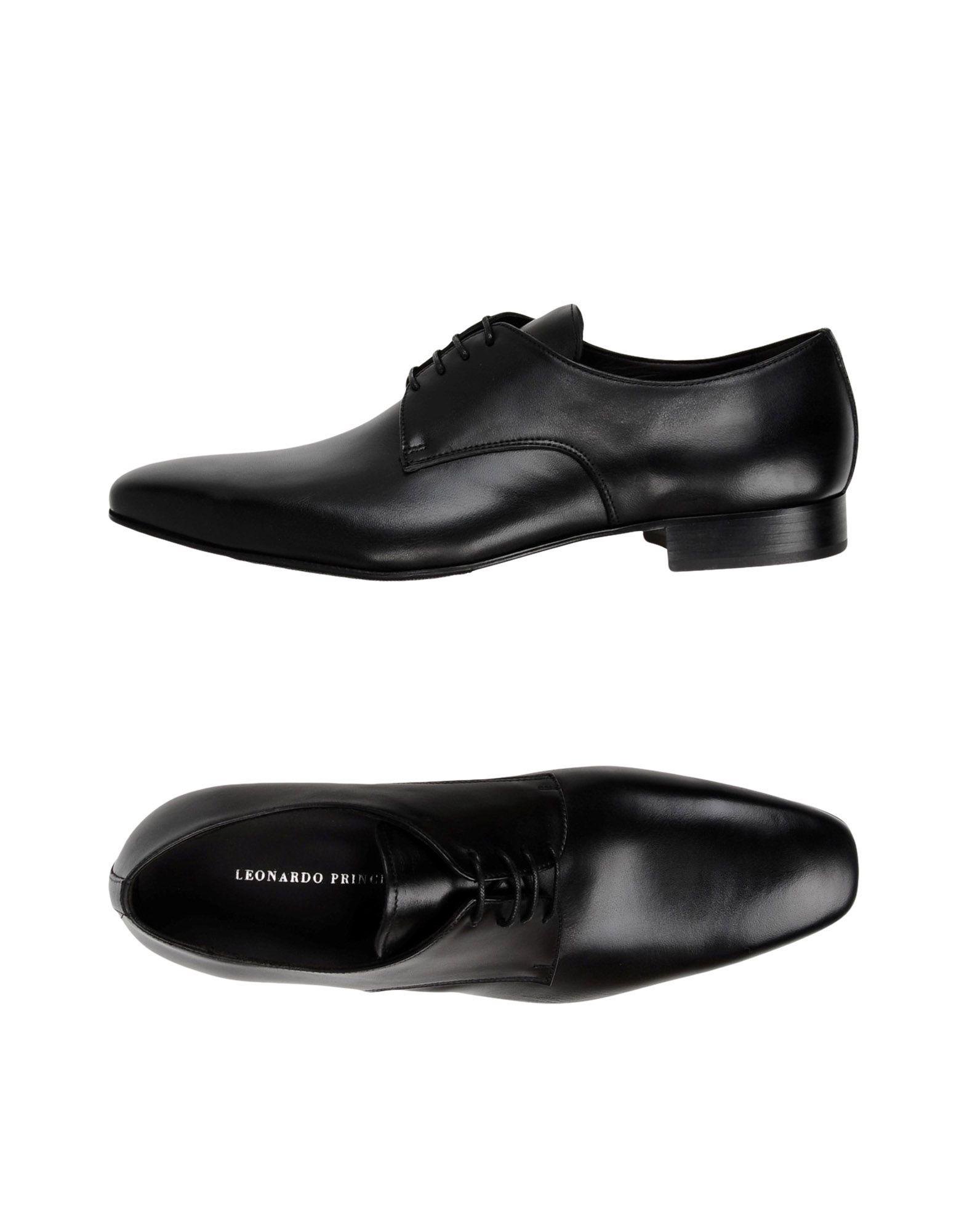 LEONARDO PRINCIPI Обувь на шнурках ветровка k way k002pe0x6f x6f