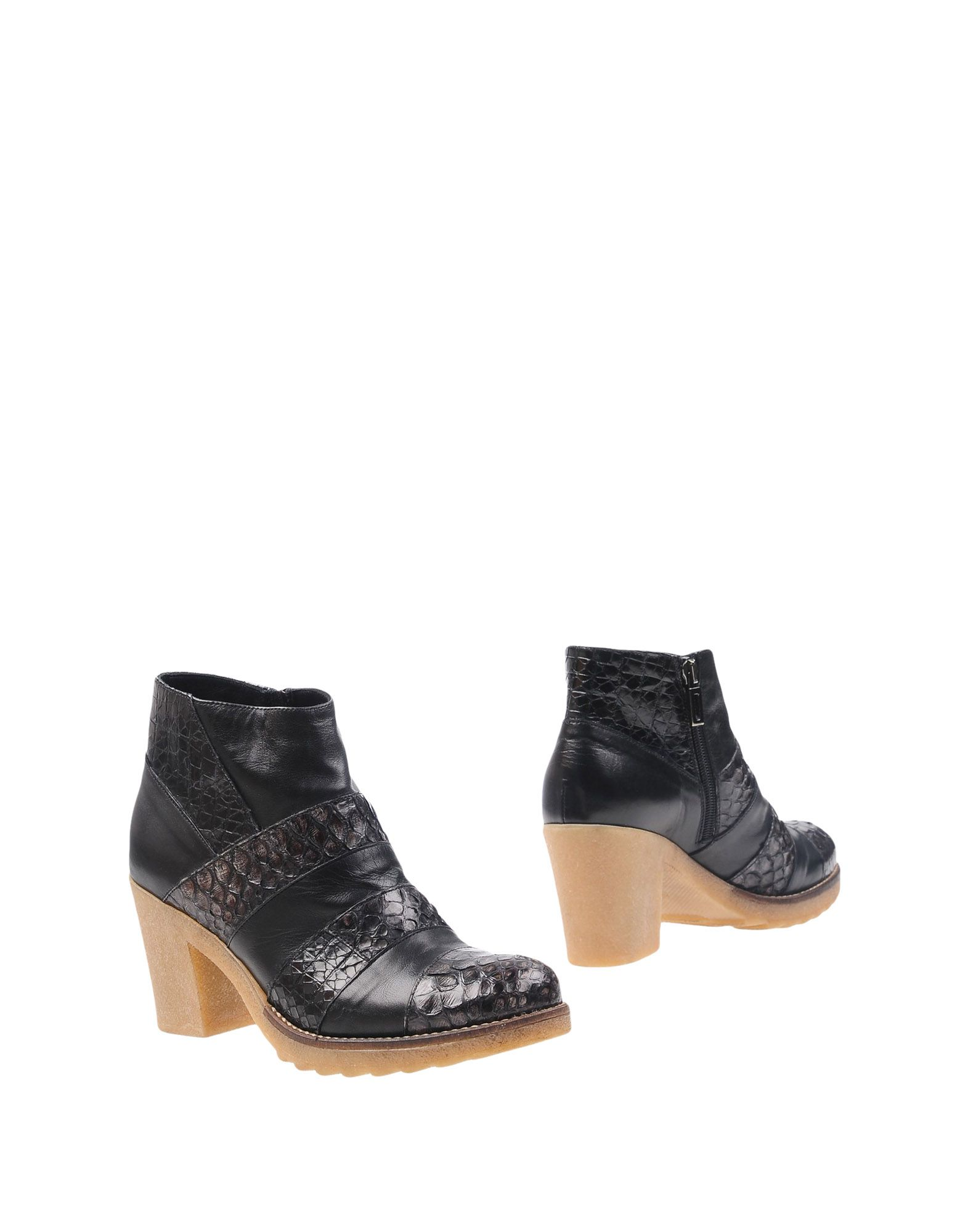 где купить GIONATA Полусапоги и высокие ботинки по лучшей цене