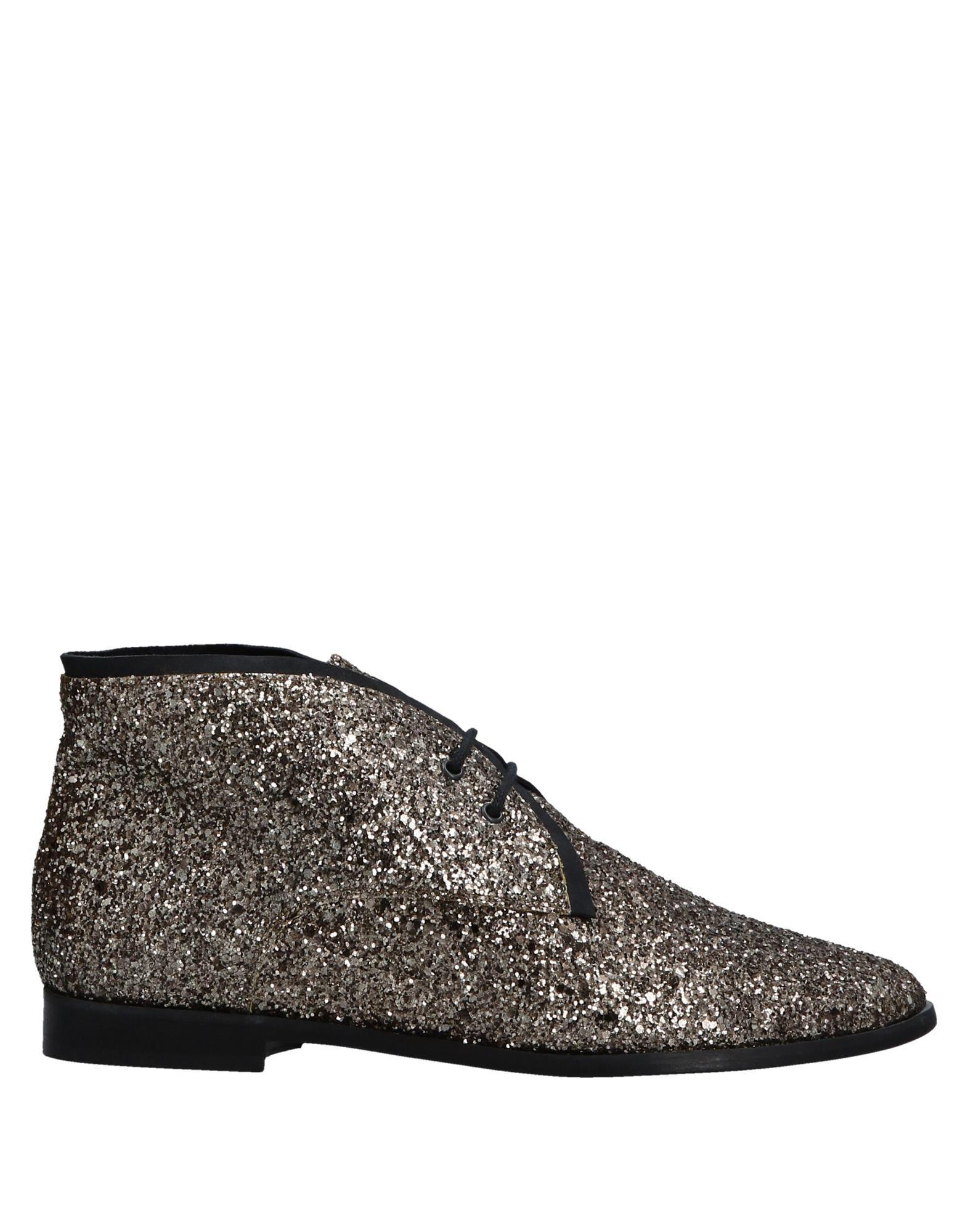 SUSANA TRACA Полусапоги и высокие ботинки цены онлайн