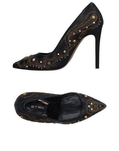 zapatillas ETRO Zapatos de sal?n mujer